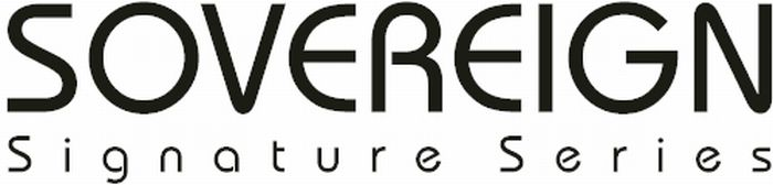 Sovereign Signature Series Original Logo . Werner Enges Atmosphere in 31008 Elze . phone 0049-5068-3031 . Tel. 05068-3031 .